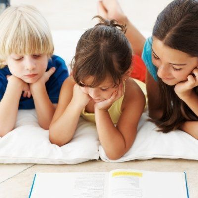 7 Creative Ways to Get Your Child to Love Reading ...