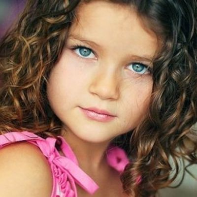 11 Tips for Caring for Curly Haired Kids ...