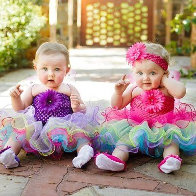 7 Practical Gifts for Twins on Their Birthday ...