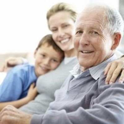 11 Fun Ways to Spend Time with Your Retired Parent ...