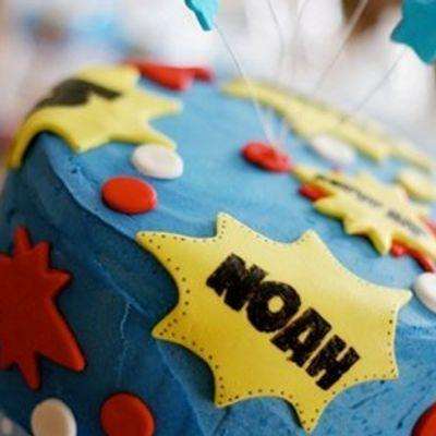 7 Children's Party Theme Ideas ...
