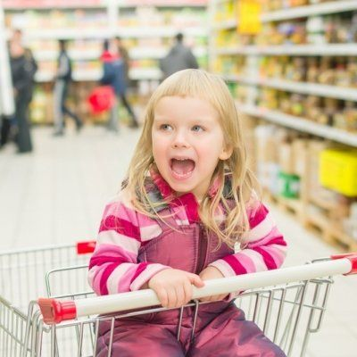 How to Improve Your Shopping Experience with the Kids ...