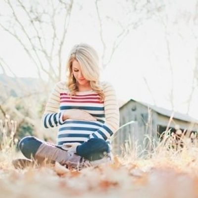 7 Ways to Deal when People Touch Your Pregnant Belly ...