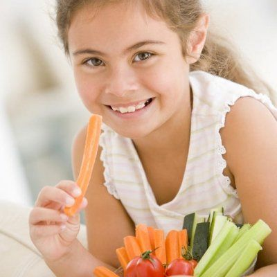 7 Ways to Make Veggies Fun for Your Kids ...