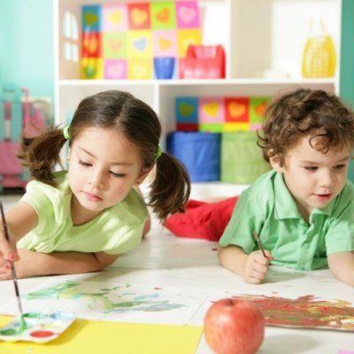 7 Wonderful Summer Activities for Preschoolers ...