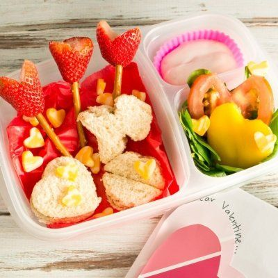 37 Inspiring Lunchbox Ideas for Kids This School Year ...