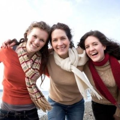 7 Ways to Connect with Your Teenage Daughter when You Think You're Losing Her ...