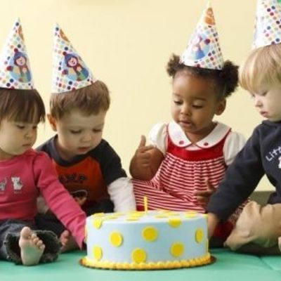 7 Steps to Planning a Birthday Party for Your Toddler ...