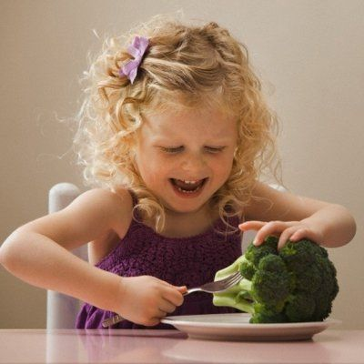 7 Benefits of a Vegetarian Diet for Children ...