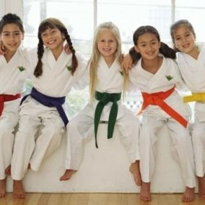 7 Reasons to Introduce Your Child to Martial Arts ...