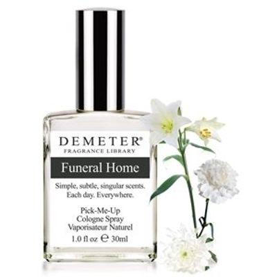7 Strange Perfume Scents ...