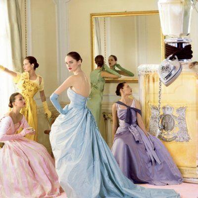 9 Mesmerizing Perfume Ads with Celebrities ...