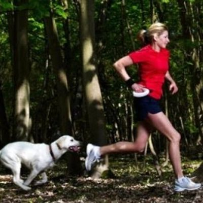 7 Amazing Reasons to Run with Your Dog ...