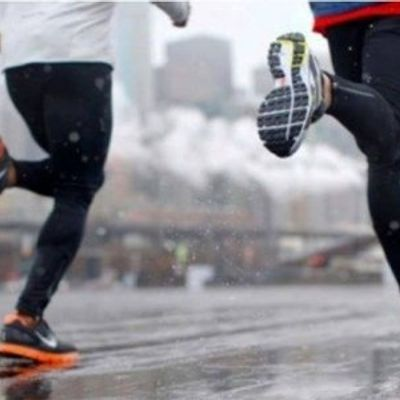 7 Ways to Race Well Even in Bad Weather ...