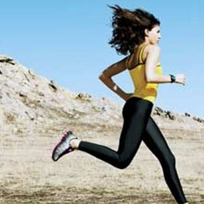9 Goals to Keep Your Running Focus Strong ...