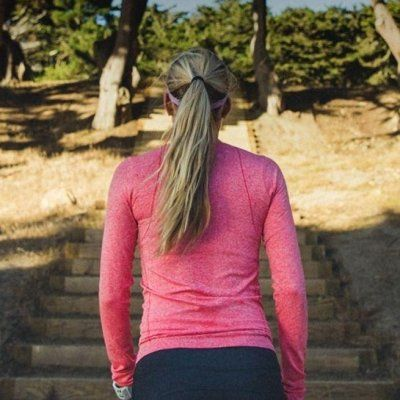 7 Ways to Transition from Treadmill to Outdoor Running ...