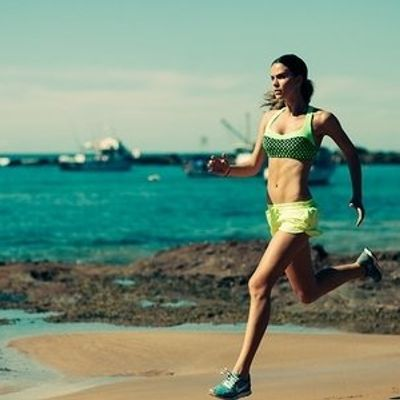 7 Weeks to Your Fastest 5k ...