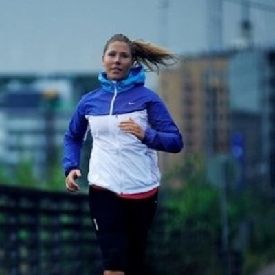 Helpful Ways to Improve Your Running Form ...