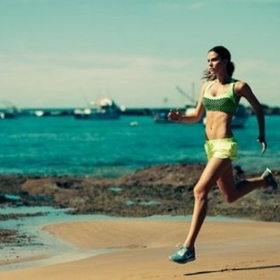 7 Stretches for when You're Sore after Running ...