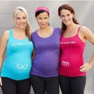 7 Tips for Running in Your First Trimester of Pregnancy ...