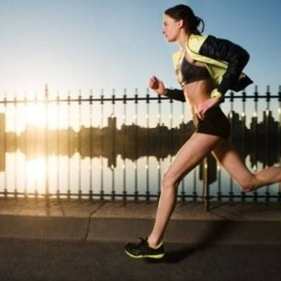 7 Ways Running Makes You Stronger ...