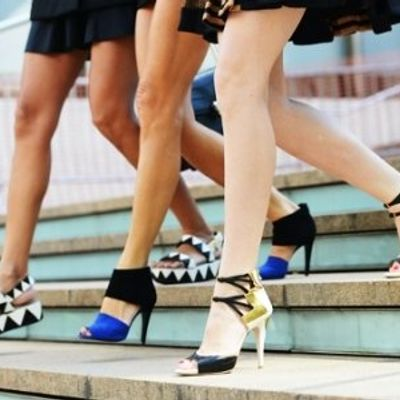 9 Fabulous Quotes about Footwear for Shoe Lovers Everywhere ...
