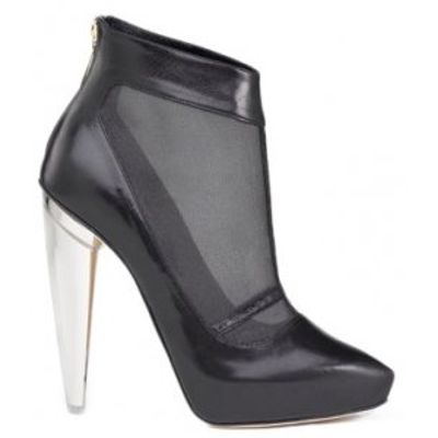 4 Beautiful Clear Gio Diev Platform Shoes ...