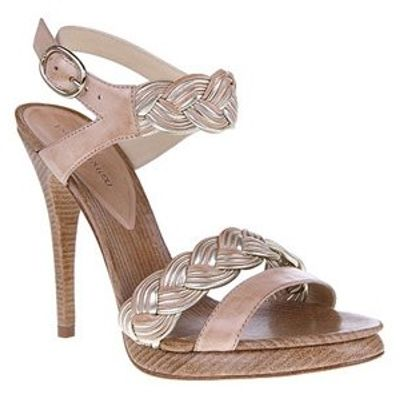 14 Stylish Metallic Alexandre Birman Platform Shoes ...