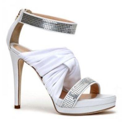 6 Fabulous Metallic Fendi Platform Shoes ...