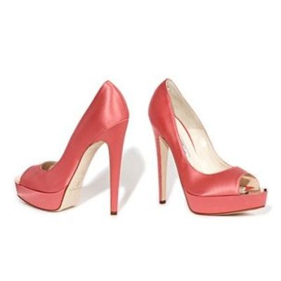 9 Chic Pastel Brian Atwood Platform Shoes ...