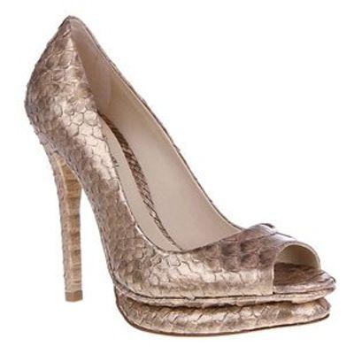5 Fabulous Metallic Alexandre Birman Pump Shoes ...