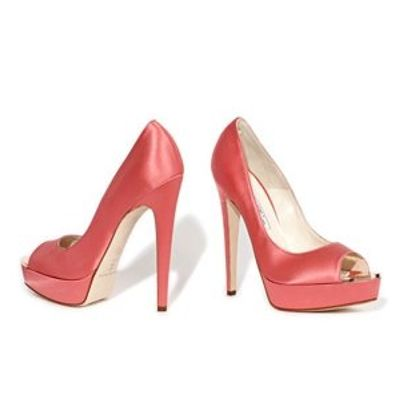 4 Beautiful Pastel Brian Atwood Pump Shoes ...