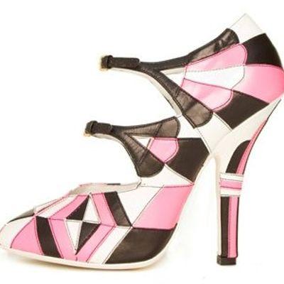 5 Gorgeous Pastel Miu Miu Pump Shoes ...