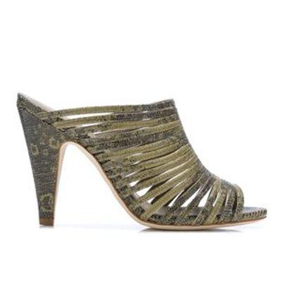 6 Gorgeous Metallic Loeffler Randall Sandals ...