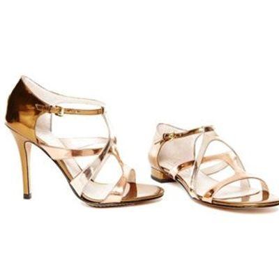 4 Stylish Metallic Michael Kors Sandals ...