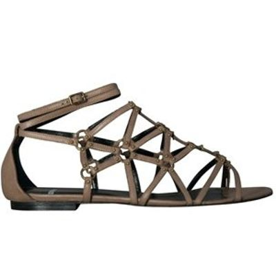 7 Fabulous Taupe Pierre Hardy Sandals ...