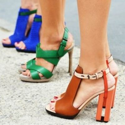 7 Ways to Buy Shoes on a Budget and Look like You're Wearing Couture ...