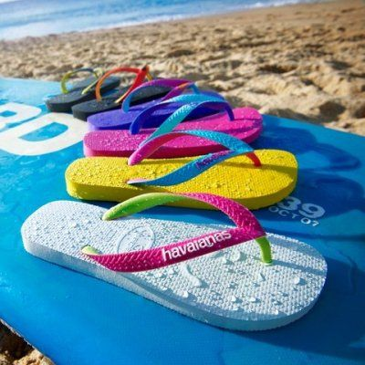 Life is Better in Flip Flops: Here Are 42 Ways to Prove It ...