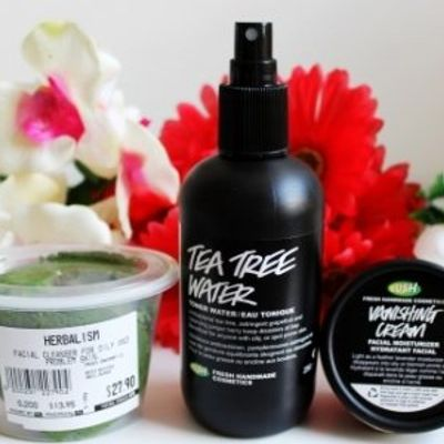 9 Sensational Skincare Products from LUSH ...