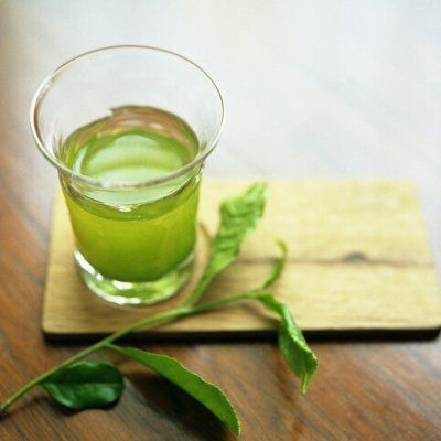 How Can Green Tea Strengthen Your Skin ...