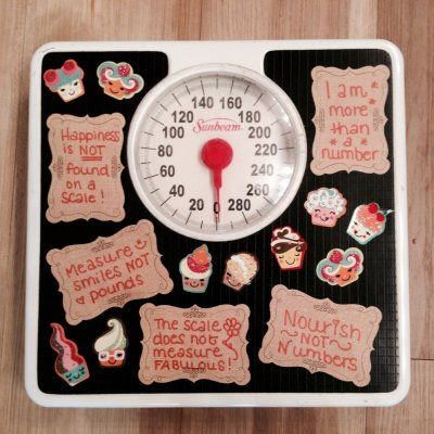 Here's How the Number on the Scale Affects Your Skin ...