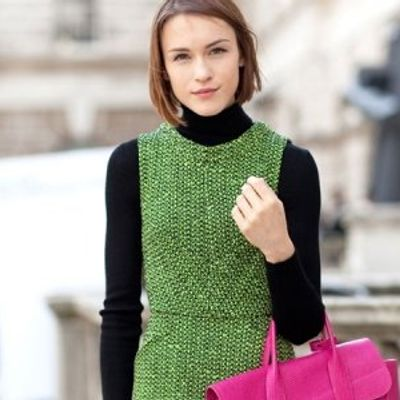 7 Amazing Street Style Looks from LFW ...