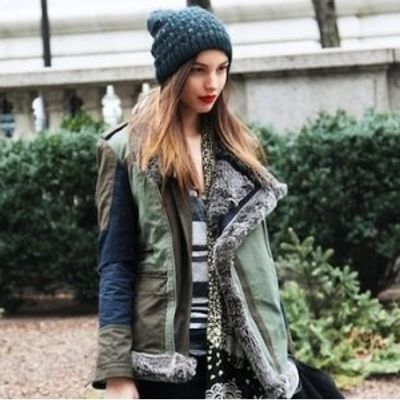 9 Layered Street Style Looks to Recreate in Winter ...