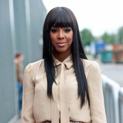 7 Lovely Street Style Looks from Kelly Rowland ...