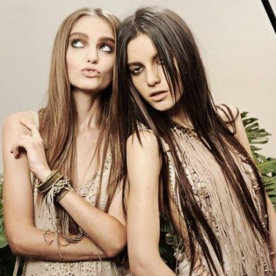 7 Boho Chic Looks You'll Have Fun Recreating This Summer ...