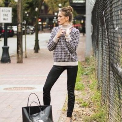 7 Street Style Outfits from Katie Cassidy That Are Totally Fab ...