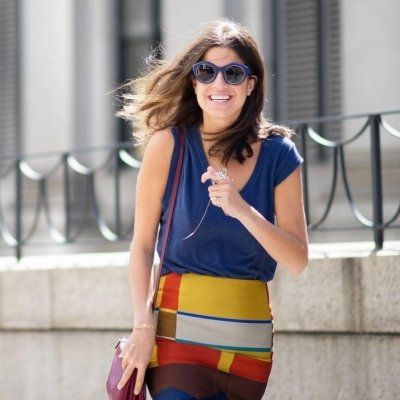7 Street Style Lessons Every Girl Needs to Learn ...