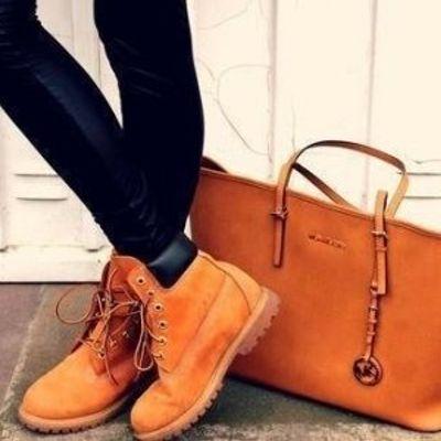 Street-style Ways to Rock Timberlands and Look Awesome ...