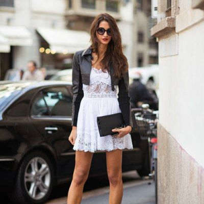 Here's Why Trendsetters Look to Milan Street Style ...