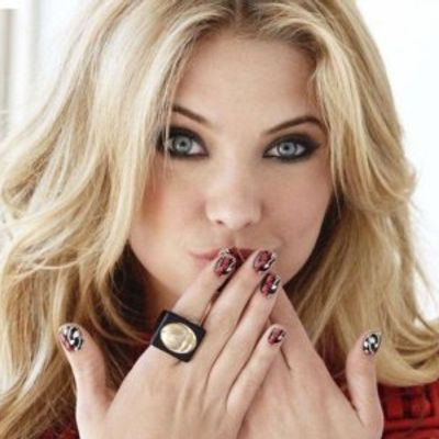 7 Street Style Looks from Ashley Benson That Are Totally Fab ...